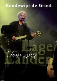 Cover Boudewijn de Groot - Lage landen Tour 2007 [DVD]